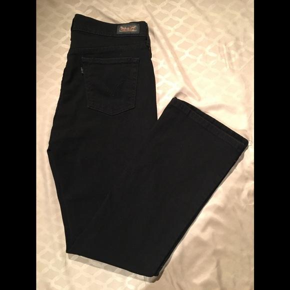 Levi's Denim - Levi's 515 Boot Cut Jeans